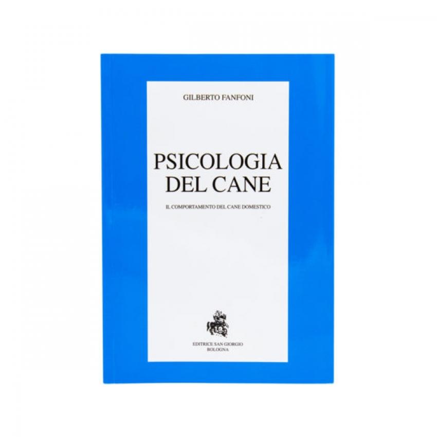 """""""Psicologia del cane"""" di Gilberto Fanfoni"""