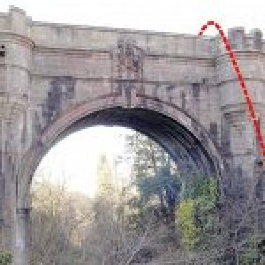 Il mistero di Overtoun Bridge: il ponte dei cani suicida